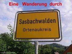 Sasbachwalden Ort