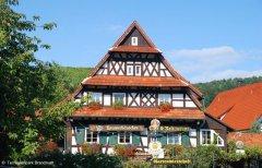 Sasbachwalden Restaurant Knusperhäuschen