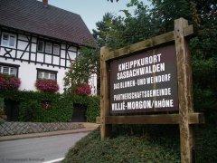 Sasbachwalden Kneippkurort