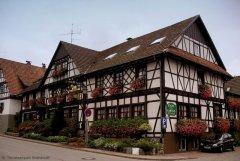 Sasbachwalden Restaurant Engel