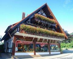 Sasbachwalden Blumengeschäft