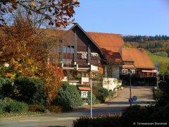 Sasbachwalden Kurhaus