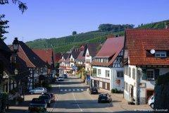 Sasbachwalden Talstraße