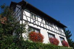 Sasbachwalden Fachwerkhäuser