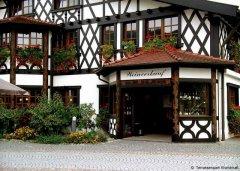 Sasbachwalden Winzergenossenschaft Alde Gott