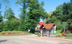 Sasbachwalden Blumen- und Weindorf